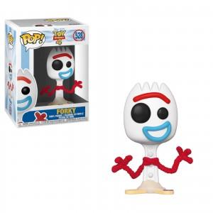 Funko POP Disney Toys Story 4 528 Forky