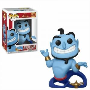 Funko POP Disney Aladdin 476 Genie