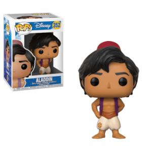 Funko POP Disney Aladdin 352 Aladdin