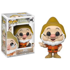 Funko POP Disney Snow White 346 Doc