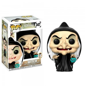 Funko POP Disney Snow White 347 Witch