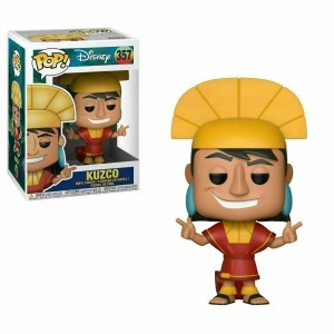 Funko POP Disney New Groove 357 Kuzco