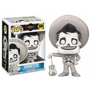 Funko POP Disney Coco 304 Ernesto Exclusive