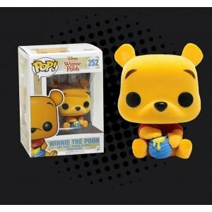"Funko POP Disney Winnie The Pooh 252 Winnie The Pooh ""Floacked"""