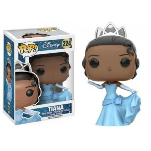 Funko POP Disney 224 Tiana in Gown