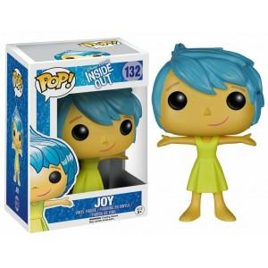 Funko POP Disney Inside Out 132 Joy