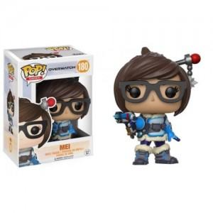 Funko POP Games Overwatch 180 Mei