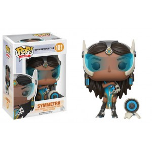 Funko POP Games Overwatch 181 Symmetra
