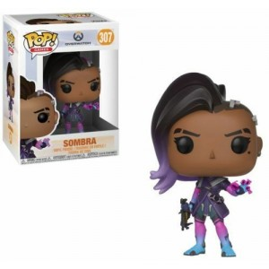 Funko POP Games Overwatch 307 Sombra