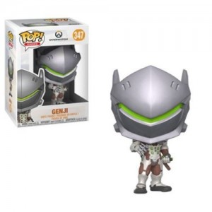 Funko POP Games Overwatch 347 Genji