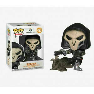 Funko POP Games Overwatch 493 Reaper