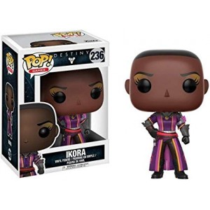 Funko POP Games Destiny 236 Ikora