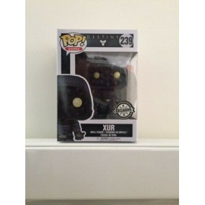 Funko POP Games Destiny 239 Xur Exclusive