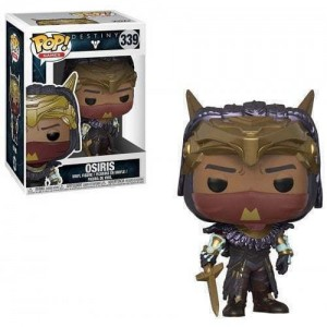 Funko POP Games Destiny 339 Osiris