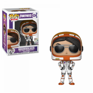 Funko POP Games Fortnite 434 Moonwalker
