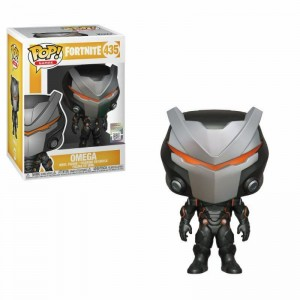 Funko POP Games Fortnite 435 Omega