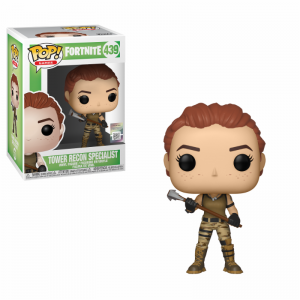 Funko POP Games Fortnite 439 Tower Recon Specialist