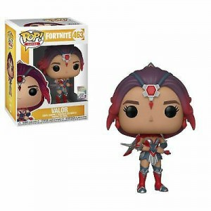 Funko POP Games Fortnite 463 Valor