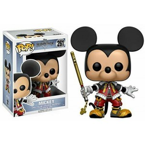 Funko POP Games Kingdom Hearts 261 Mickey