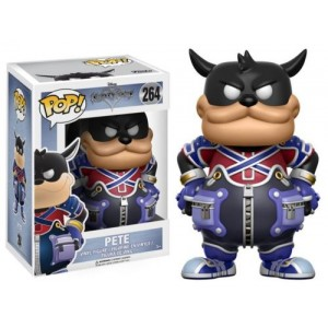 Funko POP Games Kingdom Hearts 264 Pete