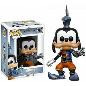 Funko POP Games Kingdom Hearts 266 Goofy Exclusive