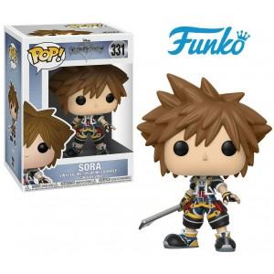 Funko POP Games Kingdom Hearts 331 Sora