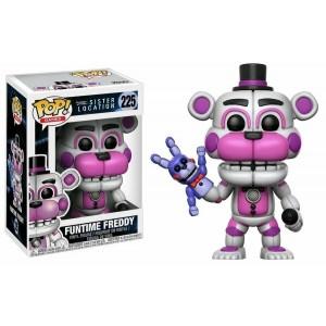 Funko POP Games FNAF 225 Funtime Freddy
