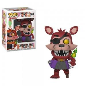 Funko POP Games FNAF 363 Rockstar Foxy