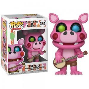 Funko POP Games FNAF 364 Pig Patch