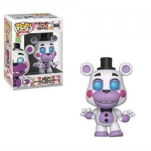 Funko POP Games FNAF 366 Helpy