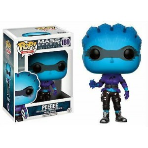 Funko POP Games Mass Effect Andromeda 189 Peebee