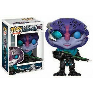 Funko POP Games Mass Effect Andromeda 190 Jaal