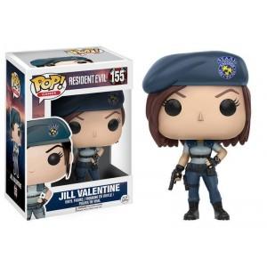 Funko POP Games Resident Evil 155 Jill