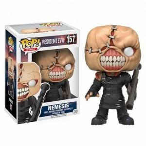 Funko POP Games Resident Evil 157 Nemesis