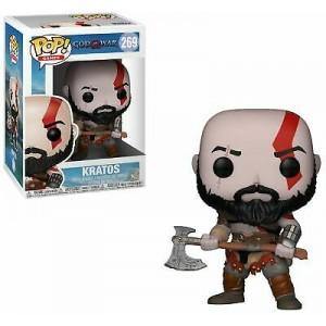 Funko POP Games God of War 269 Kratos