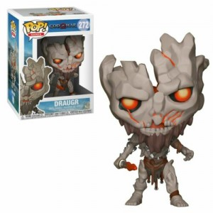 Funko POP Games God of War 272 Draugr