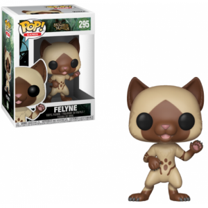 Funko POP Games Monster Hunter 295 Felyne