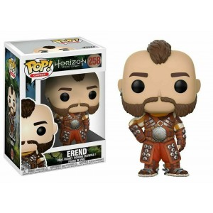 Funko POP Games Horizon Zero Dawn 258 Erend