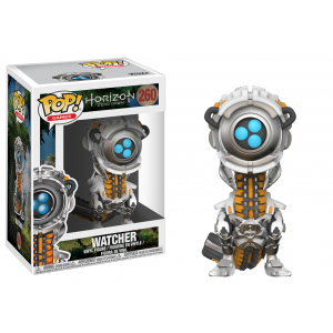 Funko POP Games Horizon Zero Dawn 260 Watcher