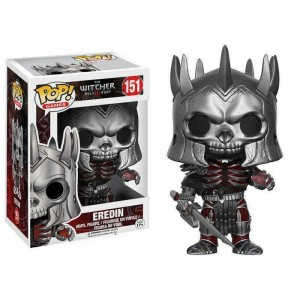 Funko POP Games The Witcher 152 Eredin