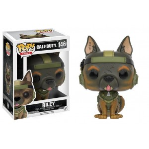 Funko POP Games Call Of Duty: 146 Riley