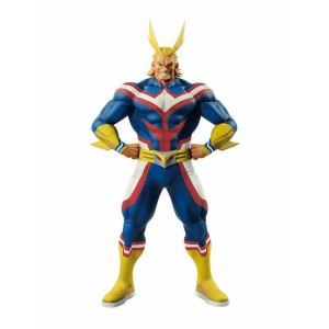 Banpresto My Hero Academia Age Of Heroes Vol.1 All Might