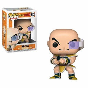Funko POP Animation Dragonball Z 613 Nappa
