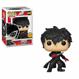 Funko POP Games Persona 5 468 Joker 'Chase'