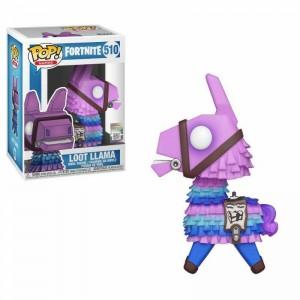 Funko POP Games Fortnite 510 Loot Lama