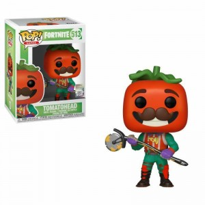 Funko POP Games Fortnite 513 Tomatohead