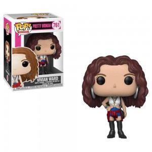 Funko POP Movies Pretty Woman 761 Vivian Ward