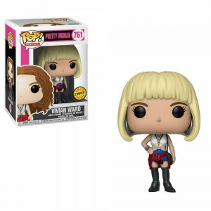 "Funko POP Movies Pretty Woman 761 Vivian Ward ""Chase"""
