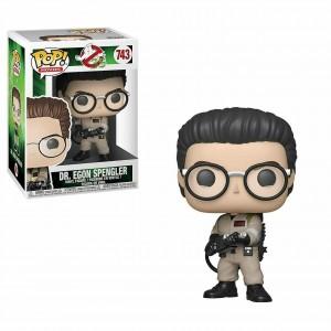 Funko POP Movies Ghostbusters 743 Dr. Egon Spengler