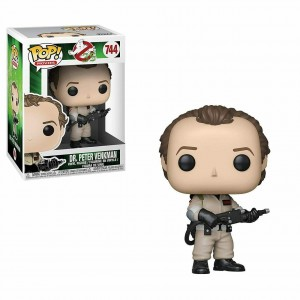 Funko POP Movies Ghostbusters 744 Dr. Peter Venkman